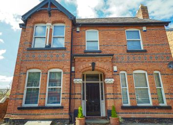 Thumbnail 2 bed flat to rent in Hamilton Street, Hoole, Chester