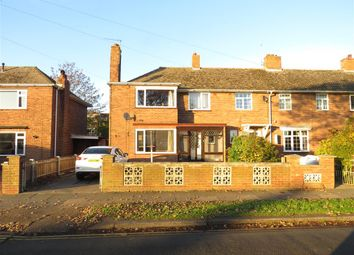 Thumbnail 3 bed end terrace house for sale in New College Close, Gorleston, Great Yarmouth