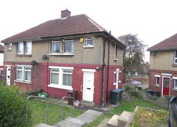 Thumbnail 3 bed semi-detached house for sale in Methuen Oval, Wyke, Bradford