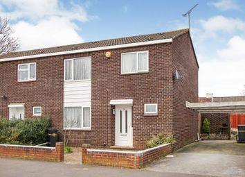 3 bed semi-detached house for sale in Sheldrake Drive, Stapleton, Bristol BS16