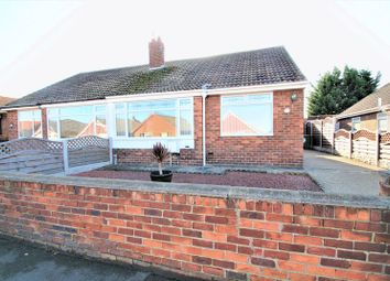 Thumbnail 2 bed semi-detached bungalow for sale in Sycamore Road, Ormesby, Middlesbrough