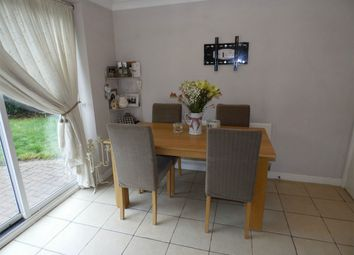 Thumbnail 3 bed semi-detached house to rent in Cowslip Drive, Deeping St James, Peterborough, Lincolnshire