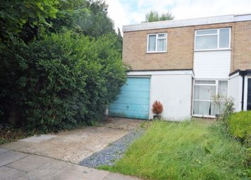 Thumbnail 3 bed property to rent in New House Park, St Albans