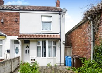 2 bed end terrace house for sale in Exchange Street, Hull HU5