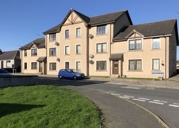 Thumbnail 2 bedroom flat for sale in Mortimers Lane, Inverurie