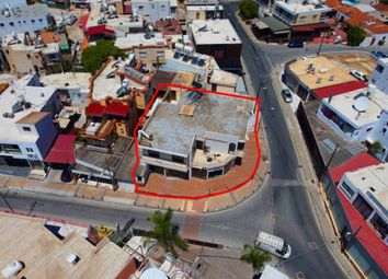 Thumbnail Commercial property for sale in 1st October, Cyprus