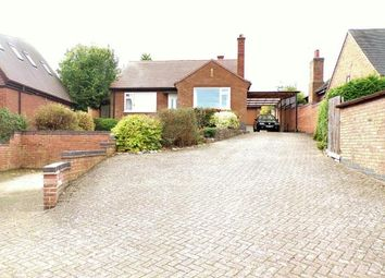 Thumbnail 3 bed detached house for sale in Sutton Lane, Sutton In The Elms, Broughton Astley, Leicester