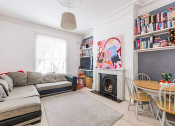 Thumbnail 2 bed flat for sale in St Johns Villas, Archway, London