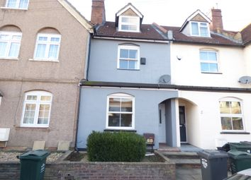Thumbnail 2 bedroom terraced house to rent in Baldwyns Road, Bexley