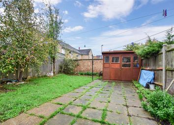 Thumbnail 3 bedroom semi-detached house for sale in Wingate Crescent, Croydon, Surrey