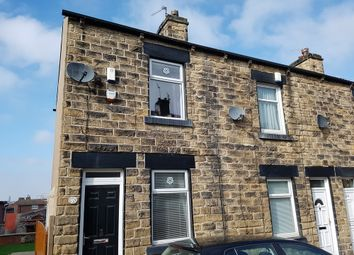Thumbnail 2 bed end terrace house to rent in Wall Street, Barnsley