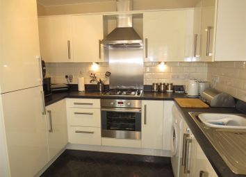 4 bed terraced house for sale in Venus Way, Cardea, Peterborough PE2