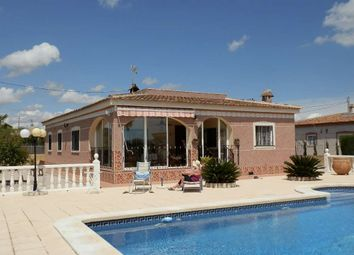Thumbnail 4 bed country house for sale in Catral Spain, Catral, Alicante, Valencia, Spain