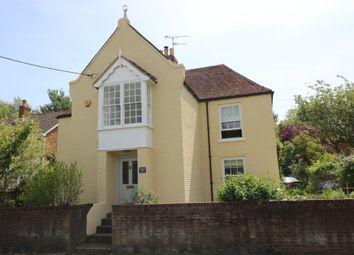 Thumbnail 4 bed farmhouse to rent in Mongeham Road, Great Mongeham, Deal