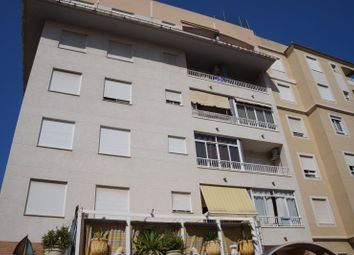 Thumbnail 2 bed apartment for sale in Guardmar, Guardamar Del Segura, Alicante, Valencia, Spain