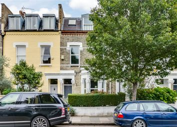 Thumbnail 5 bed terraced house for sale in St Maur Road, Parsons Green, London