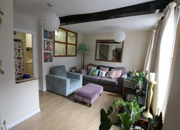 Thumbnail 1 bed maisonette for sale in High Street, Colnbrook, Slough