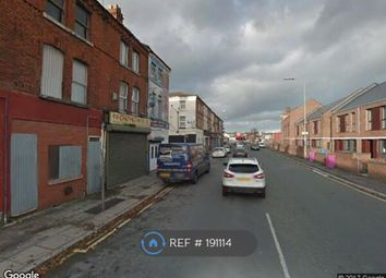 Thumbnail 1 bedroom flat to rent in Westminster Road, Liverpool