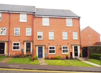 Thumbnail 4 bed terraced house for sale in Auckland Road, Wordsley, Stourbridge, West Midlands