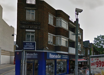 Thumbnail 2 bed flat to rent in Gladstone House, High Road, Wood Green