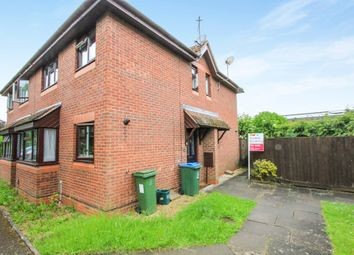 Thumbnail 2 bed property for sale in Battersby Mews, Aylesbury