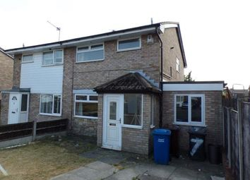 3 bed semi-detached house for sale in Holmsfield Close, Aspull, Wigan, Greater Manchester WN2
