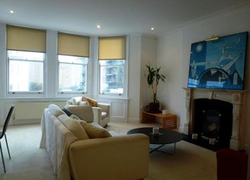 Thumbnail 3 bedroom flat to rent in Sackville Gardens, Hove