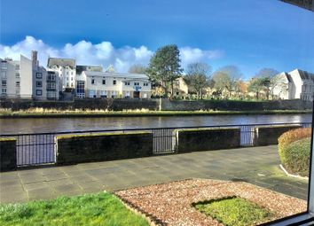 Thumbnail 1 bed flat for sale in Strathayr Place, Ayr, South Ayrshire