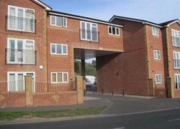 Thumbnail 3 bedroom flat to rent in Harvest Fields, Harvest Road, Rowley Regis, Birmingham