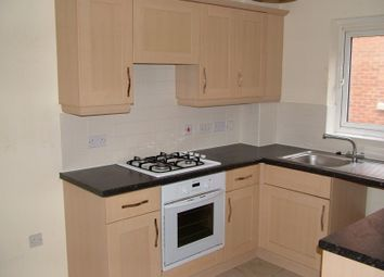 Thumbnail Flat to rent in Jacksnipe House Capstan Drive, Rainham