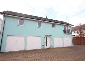 Thumbnail 2 bed parking/garage for sale in Vulcan Drive, Bracknell