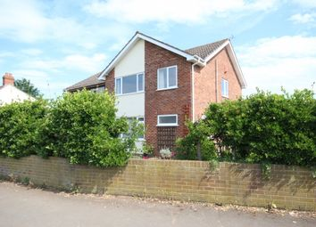 Thumbnail 3 bed semi-detached house for sale in Kings Drive, Westonzoyland, Bridgwater