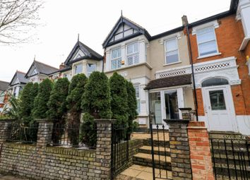 4 bed terraced house for sale in Hale End Road, Highams Park, London E4