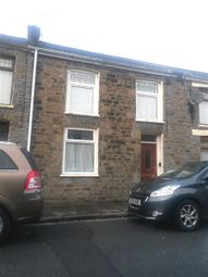 Thumbnail 2 bed terraced house for sale in Chapel Street, Tonypandy