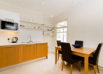 Thumbnail 3 bedroom flat for sale in Grantully Road, Maida Vale