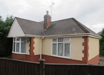 3 bed bungalow for sale in Wootton Road, Lee-On-The-Solent, Hampshire PO13