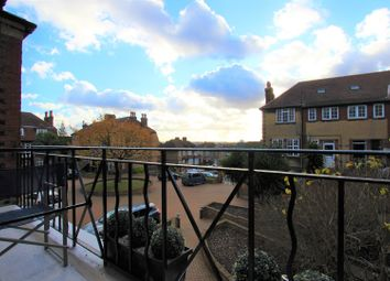 Thumbnail 3 bed flat for sale in Beeches Road, Tooting