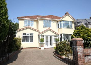 Thumbnail 5 bed detached house for sale in Booker Avenue, Calderstones, Liverpool