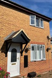 Thumbnail 3 bed end terrace house to rent in Braemar Close, Carterton