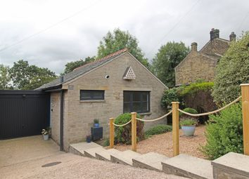 Thumbnail 2 bed detached bungalow for sale in Paris Road, Scholes, Holmfirth