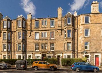 Thumbnail 1 bedroom flat to rent in Marionville Road, Meadowbank, Edinburgh
