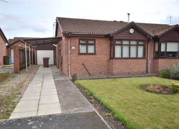 Thumbnail 2 bed bungalow for sale in East End Road, Preston
