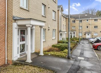 Thumbnail 1 bed flat for sale in Townhead Gardens, Kilmarnock