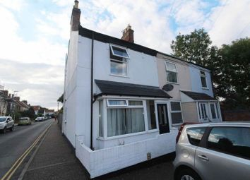 Thumbnail 3 bed terraced house for sale in Clarkes Road, Gorleston, Great Yarmouth