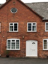Thumbnail 1 bed terraced house to rent in Pudleston, Leominster