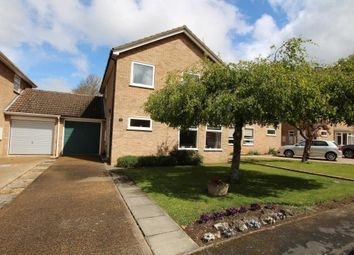 Thumbnail 3 bed link-detached house for sale in Fleetwood, Ely