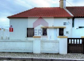 Thumbnail 1 bed semi-detached house for sale in Peniche, Peniche, Peniche