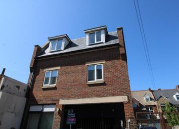 Thumbnail 1 bed flat to rent in Roumelia Lane, Bournemouth