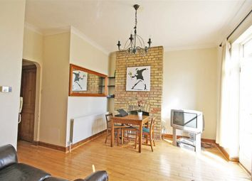 Thumbnail 2 bed flat to rent in Wellesley Road, London