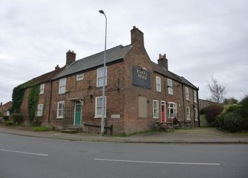 Thumbnail Pub/bar to let in The Boars Head, 12 Newmarket, Louth